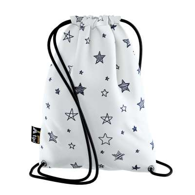 Kiddy bag in collection Magic Collection, fabric: 500-08