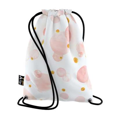 Kiddy bag in collection Magic Collection, fabric: 500-13