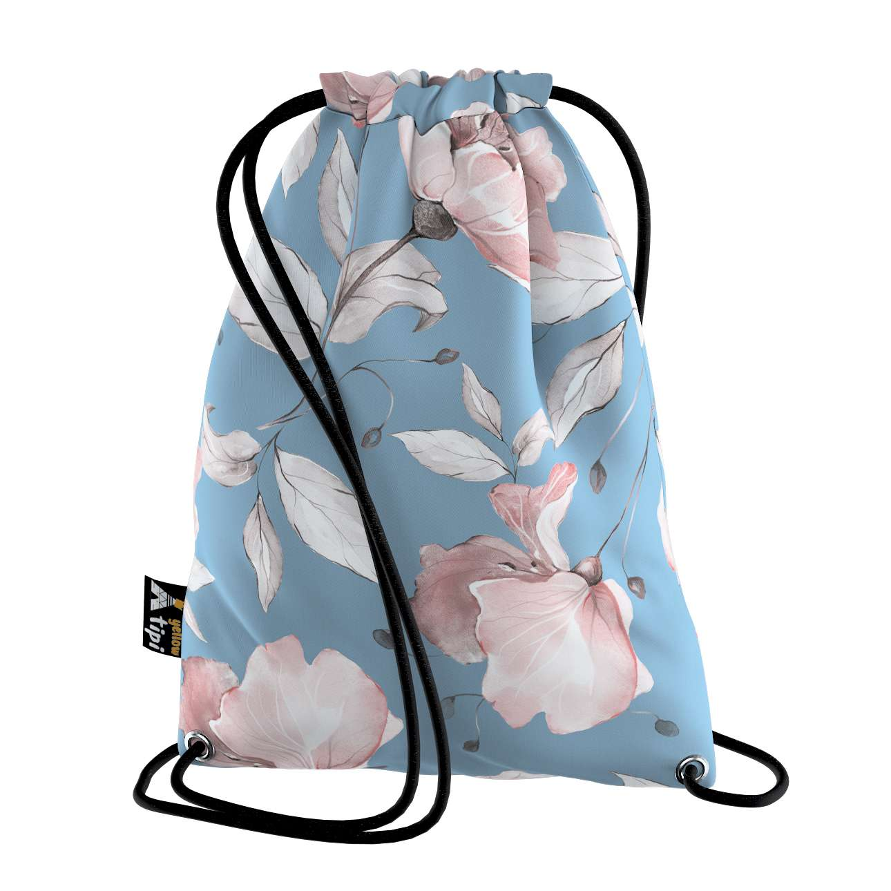Kiddy bag in collection Magic Collection, fabric: 500-18