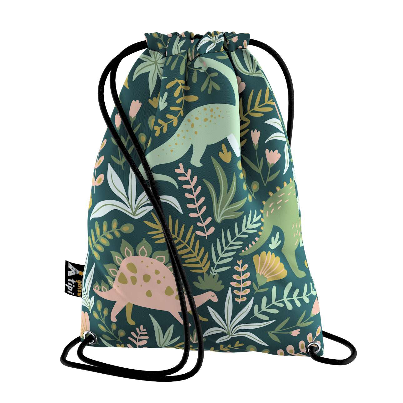 Rucksackbeutel Kiddy von der Kollektion Magic Collection, Stoff: 500-20