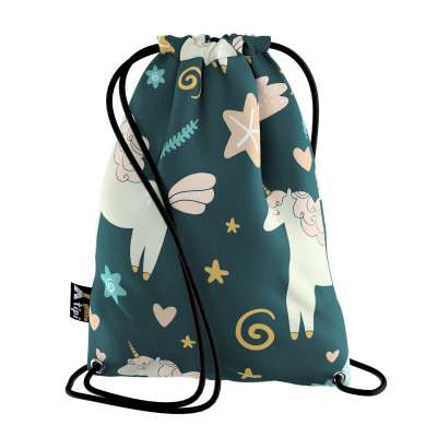 Kiddy bag 500-43 dark blue Collection Magic Collection