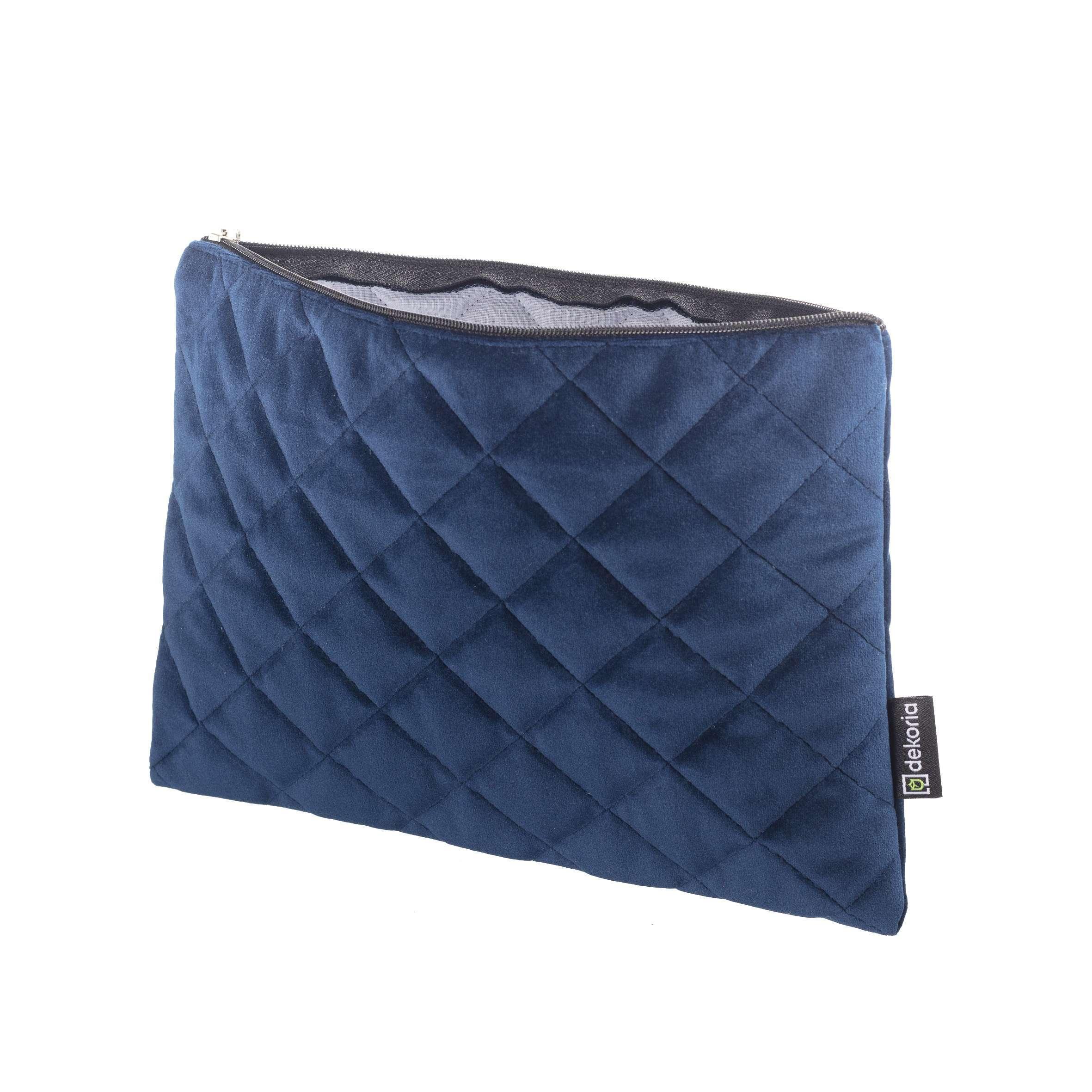 Etui na tablet Velvet w kolekcji Velvet, tkanina: 704-29
