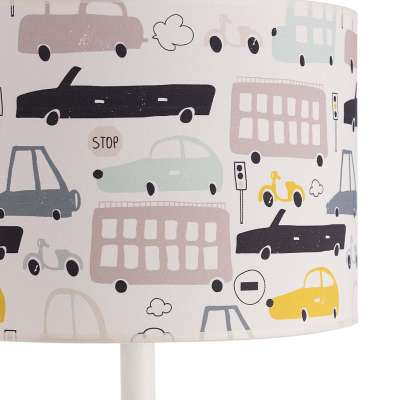 Stehlampe Colorful Traffic