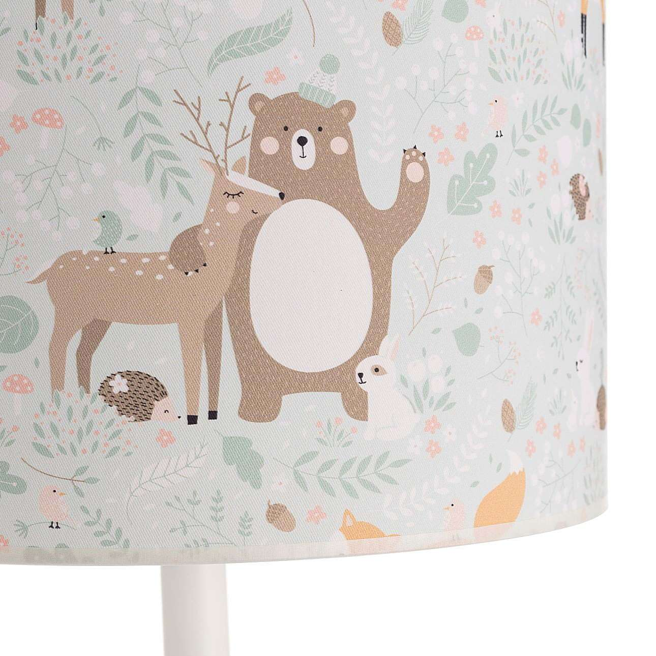 Floor lamp Forest Friends