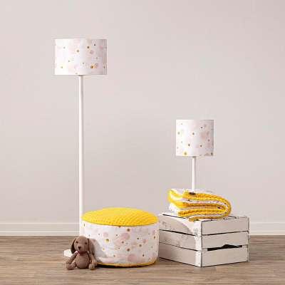 Podlahová stojací lampa Dots & Dots Lampy - Yellowtipi.cz