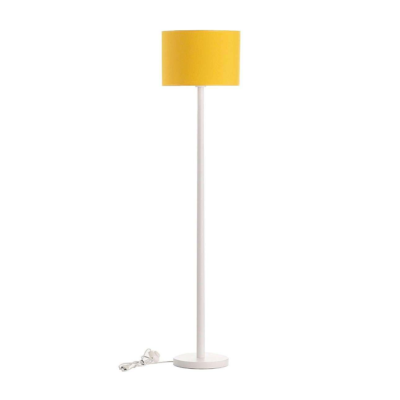 Floor lamp Yellow Happiness