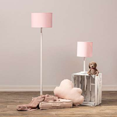 Podlahová stojací lampa Pink Happiness Lampy - Yellowtipi.cz