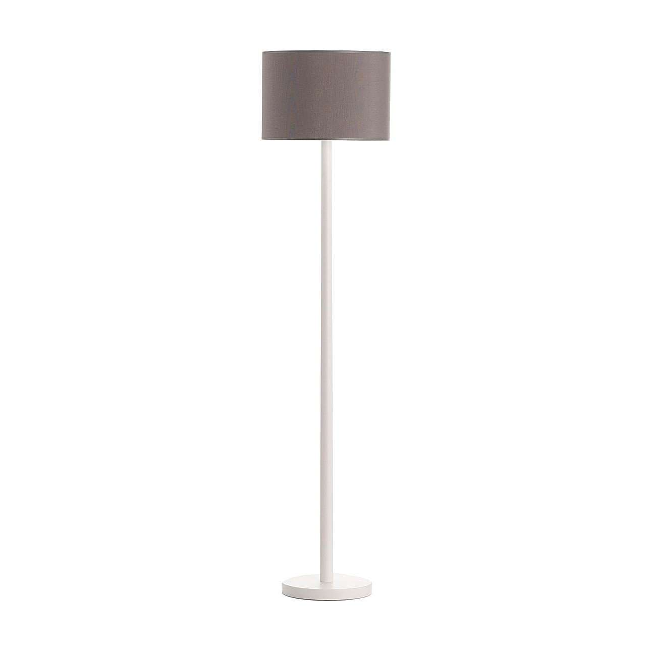 Floor lamp Gray Happiness