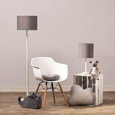 Podlahová stojací lampa Gray Happiness Lampy - Yellowtipi.cz