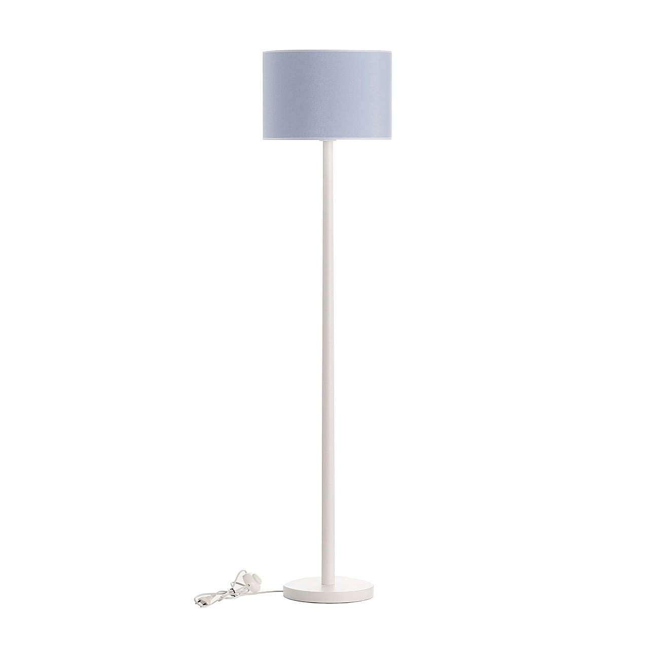 Floor lamp Blue Happiness