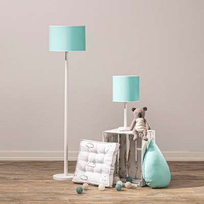 Stehlampe  Mint Happiness
