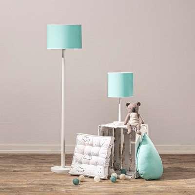 Podlahová stojací lampa Mint Happiness Lampy - Yellowtipi.cz