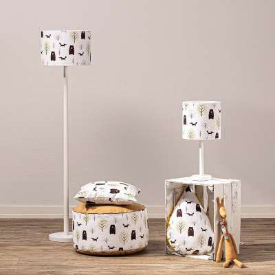Floor lamp Scandi Forest