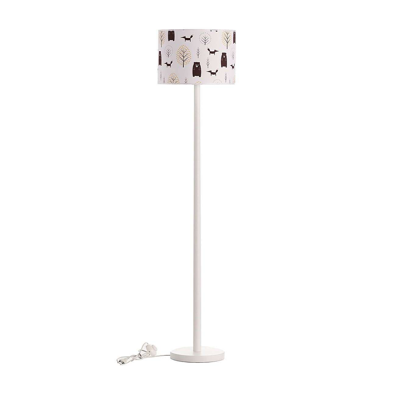 Floor lamp Scandi Forest