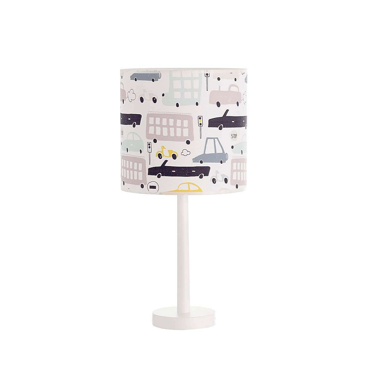 Table lamp Colorful Traffic