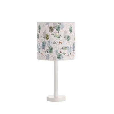 Stojací lampa Woodland Stolní lampy - Yellowtipi.cz