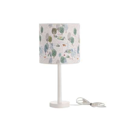 Lampa stojąca Woodland