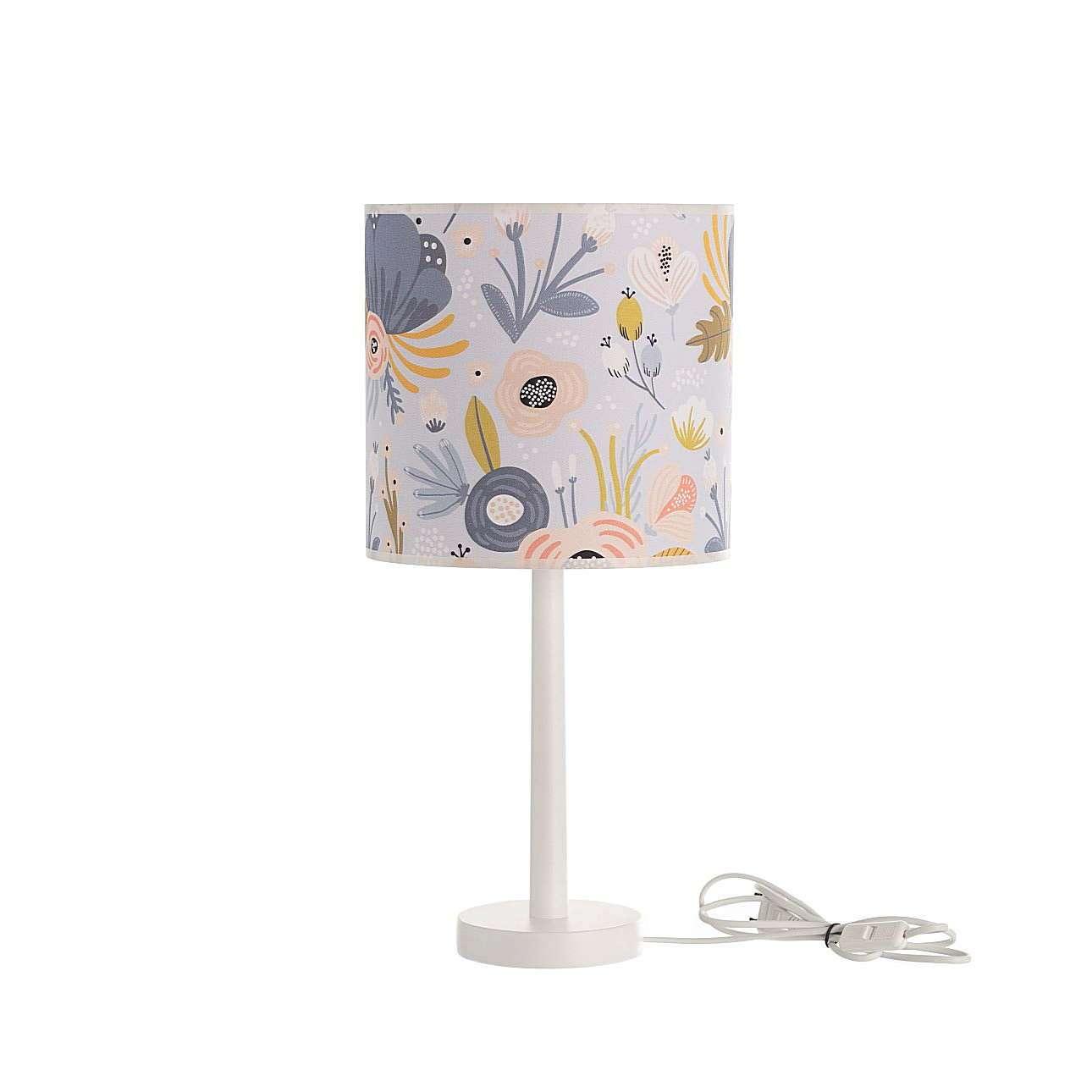 Table lamp Magic Flowers