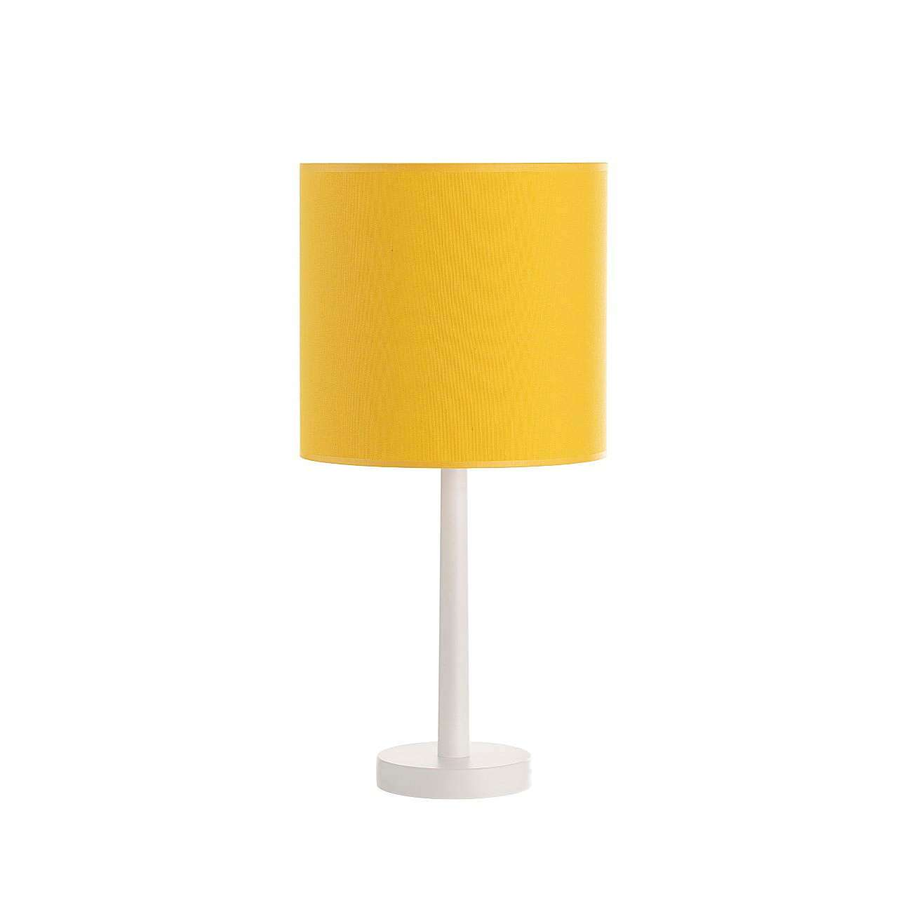 Table lamp Yellow Happiness
