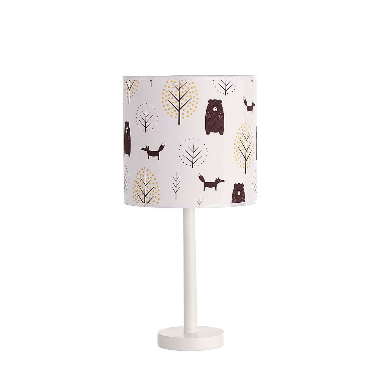 Table lamp Scandi Forest