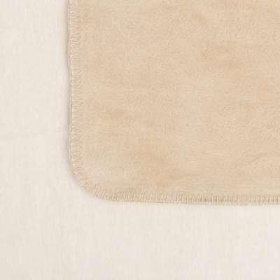 Pledas Cotton Cloud 150x200cm Ecru&Light Beige