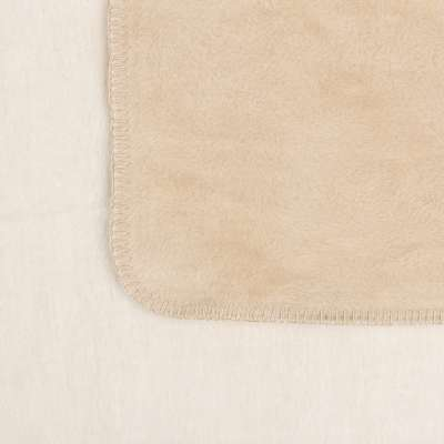 Koc Cotton Cloud 150x200cm Ecru&Light Beige