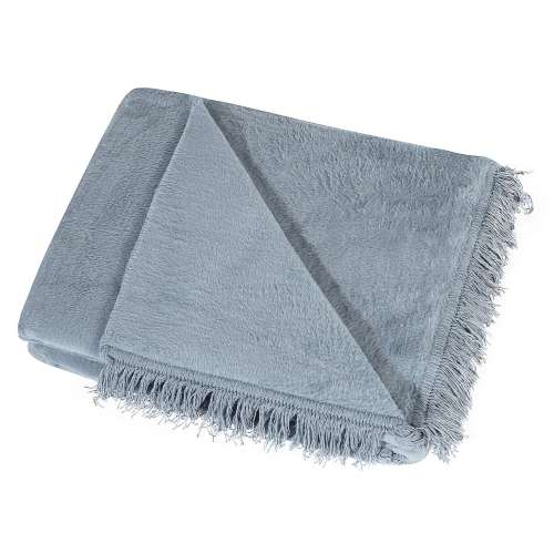 Koc Cotton Cloud 150x200cm Denim Grey