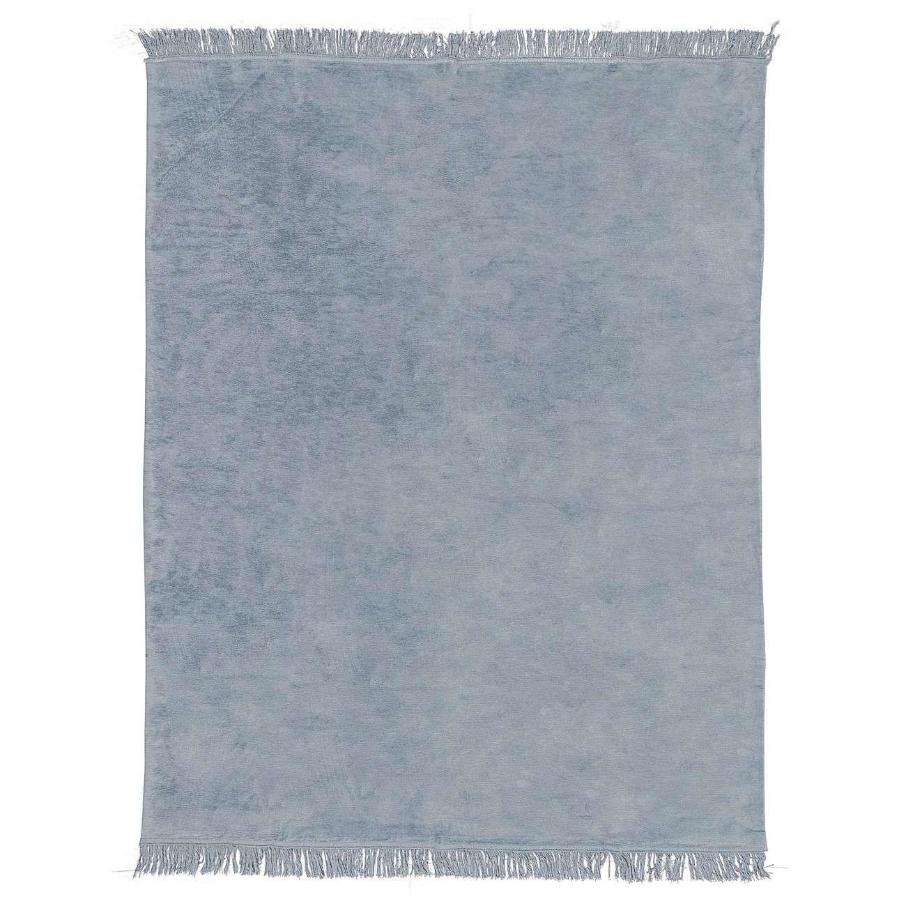 Kuscheldecke Cotton Cloud 150x200cm Denim