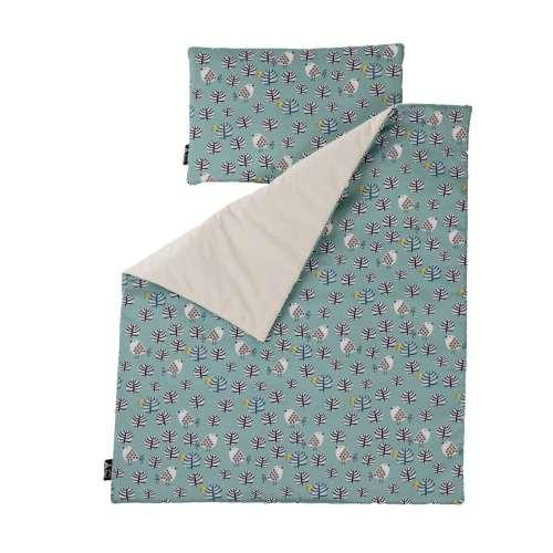 Velvet Nest Premium cream blanket