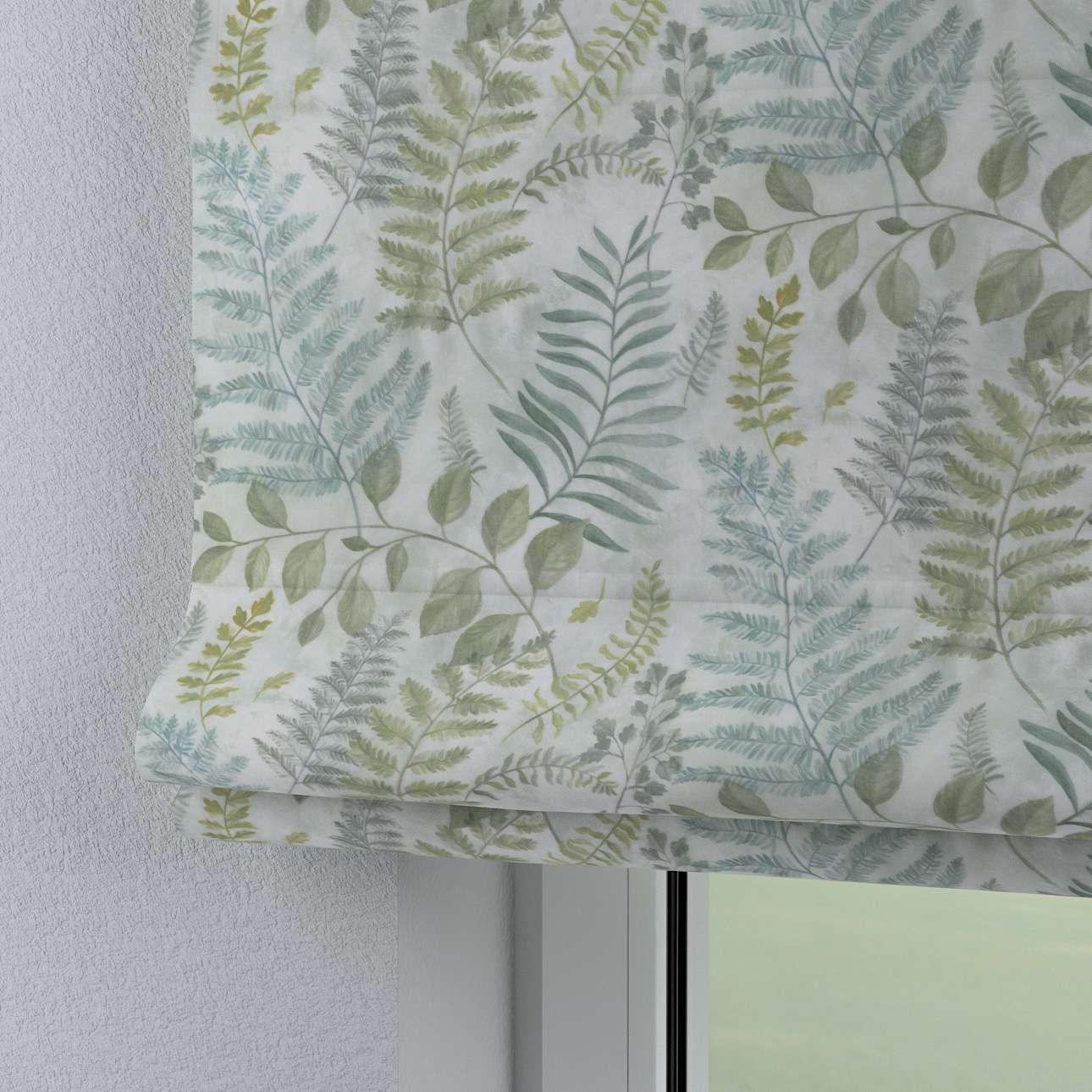 Roleta rzymska Bari 130x170cm w kolekcji Pastel Forest, tkanina: 142-46