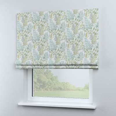 Rímska Roleta Bari V kolekcii Pastel Forest, tkanina: 142-46