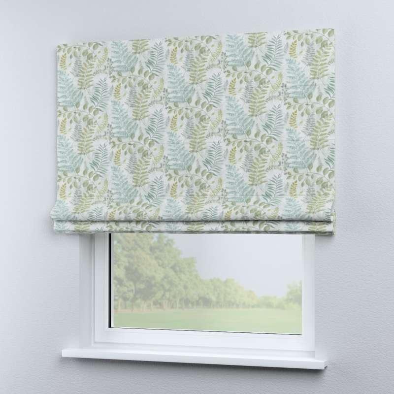 Vouwgordijn Bari van de collectie Pastel Forest, Stof: 142-46