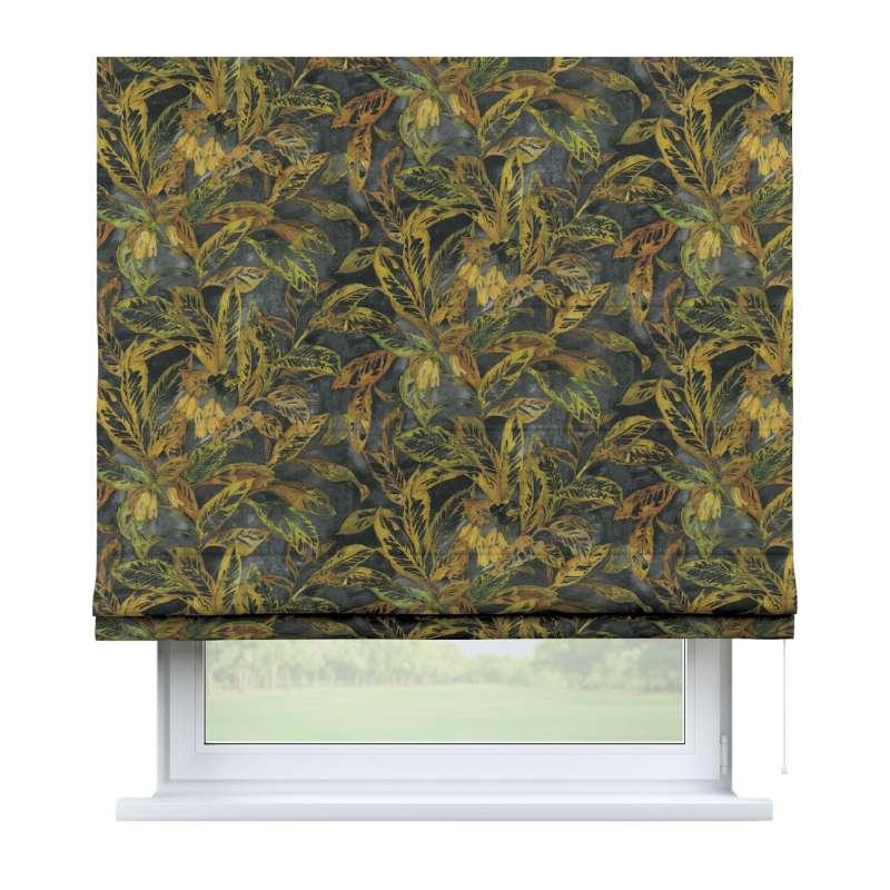 Rímska Roleta Bari V kolekcii Abigail, tkanina: 143-01