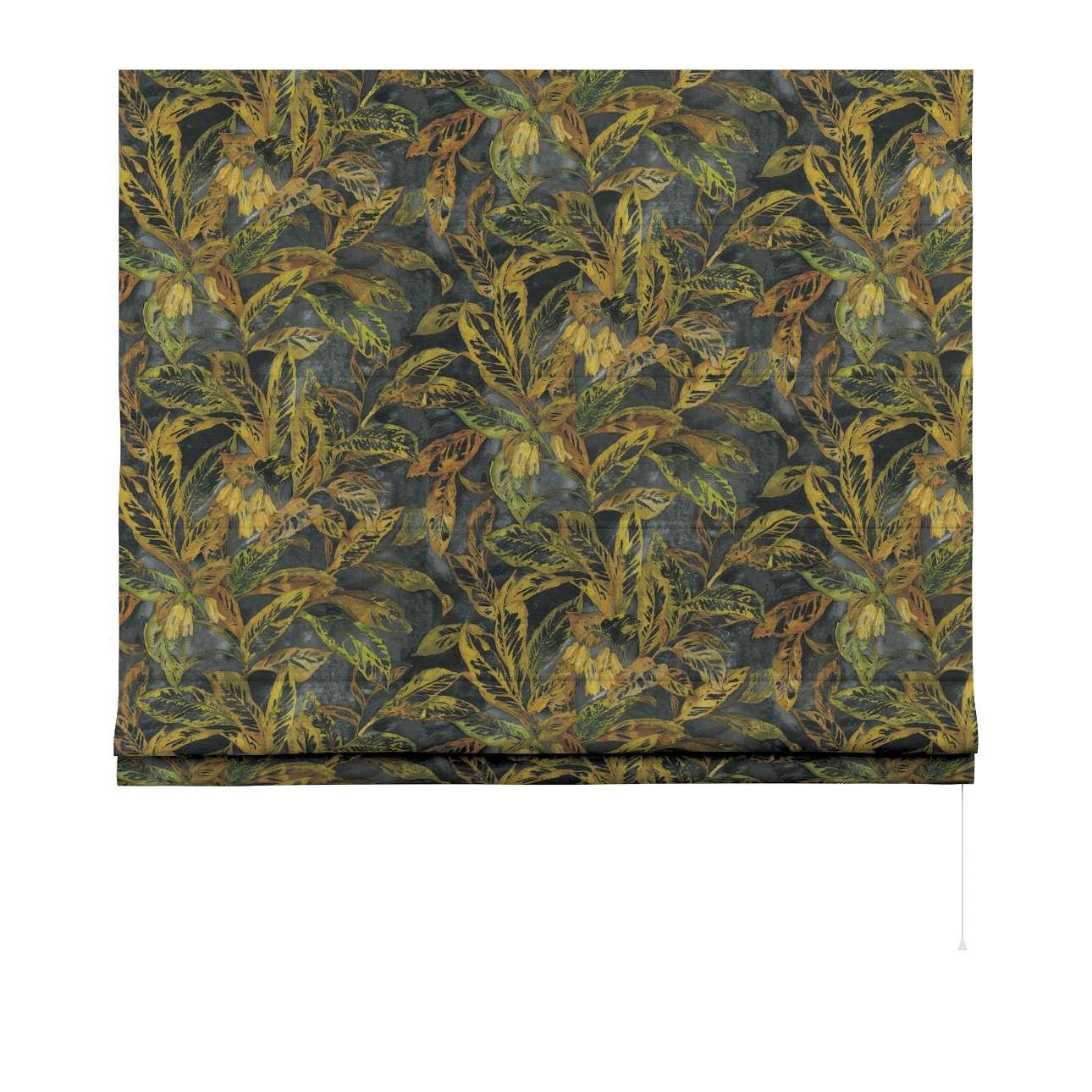 Vouwgordijn Bari van de collectie Abigail, Stof: 143-01