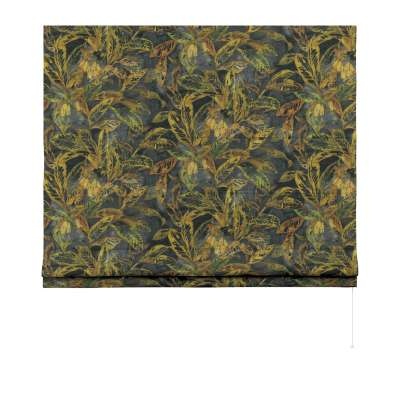 Roleta rzymska Bari w kolekcji Abigail, tkanina: 143-01