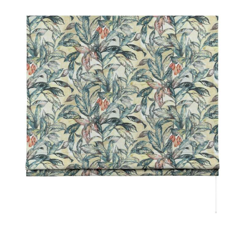 Rímska Roleta Bari V kolekcii Abigail, tkanina: 143-08