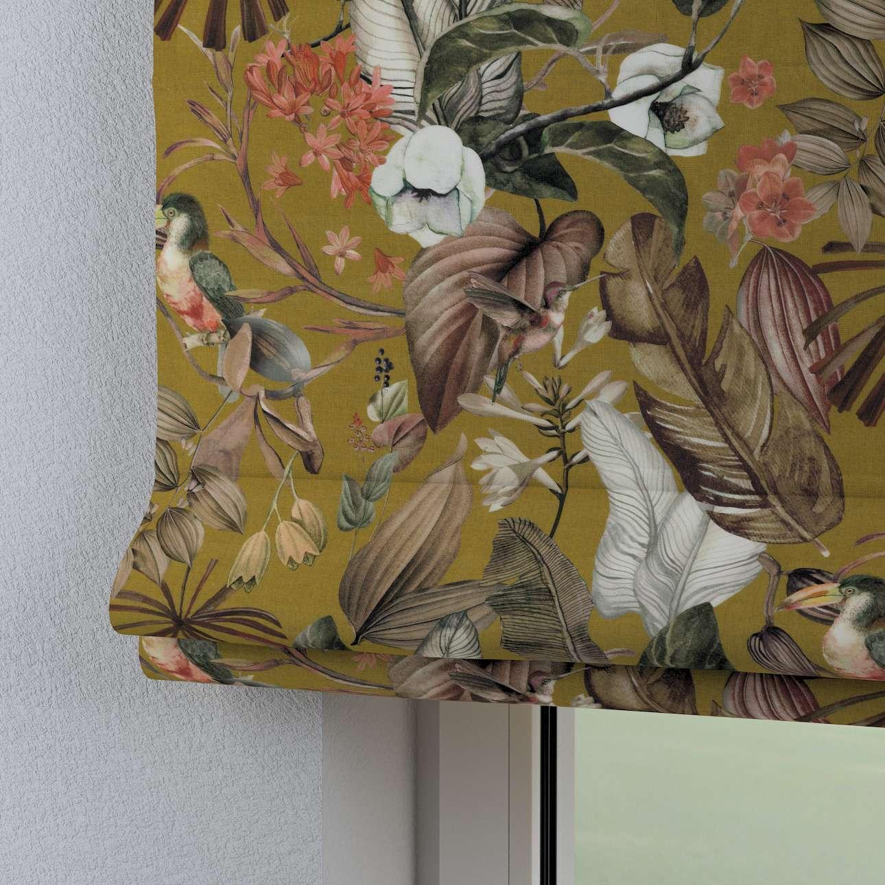 Rímska Roleta Bari V kolekcii Abigail, tkanina: 143-09