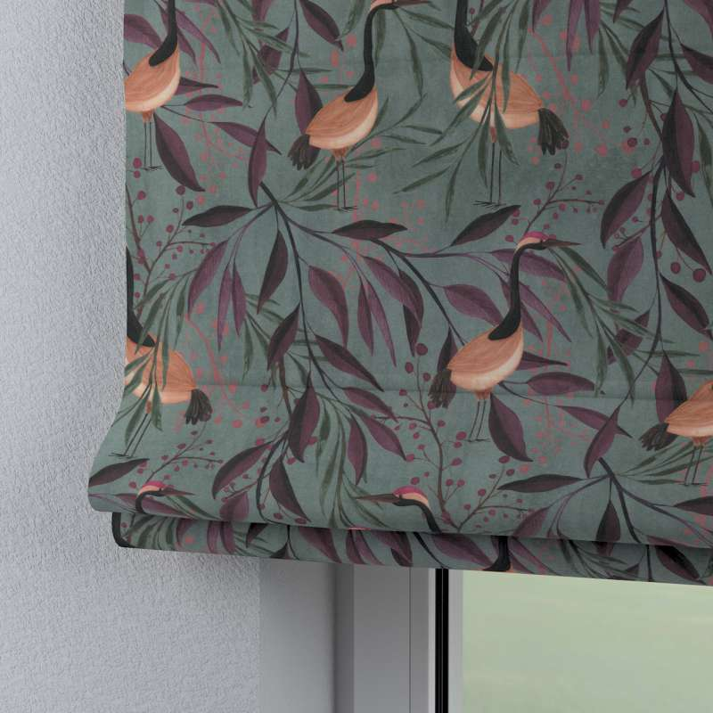 Bari roman blind in collection Abigail, fabric: 143-11
