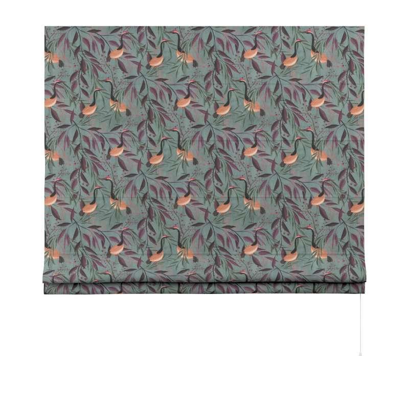 Rímska Roleta Bari V kolekcii Abigail, tkanina: 143-11