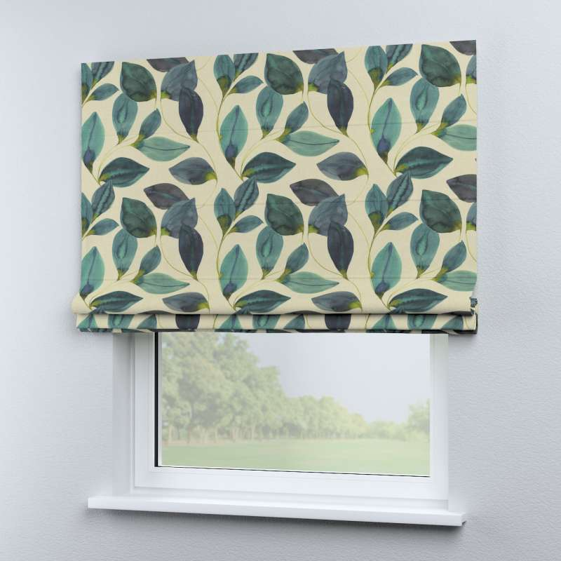 Bari roman blind in collection Abigail, fabric: 143-15