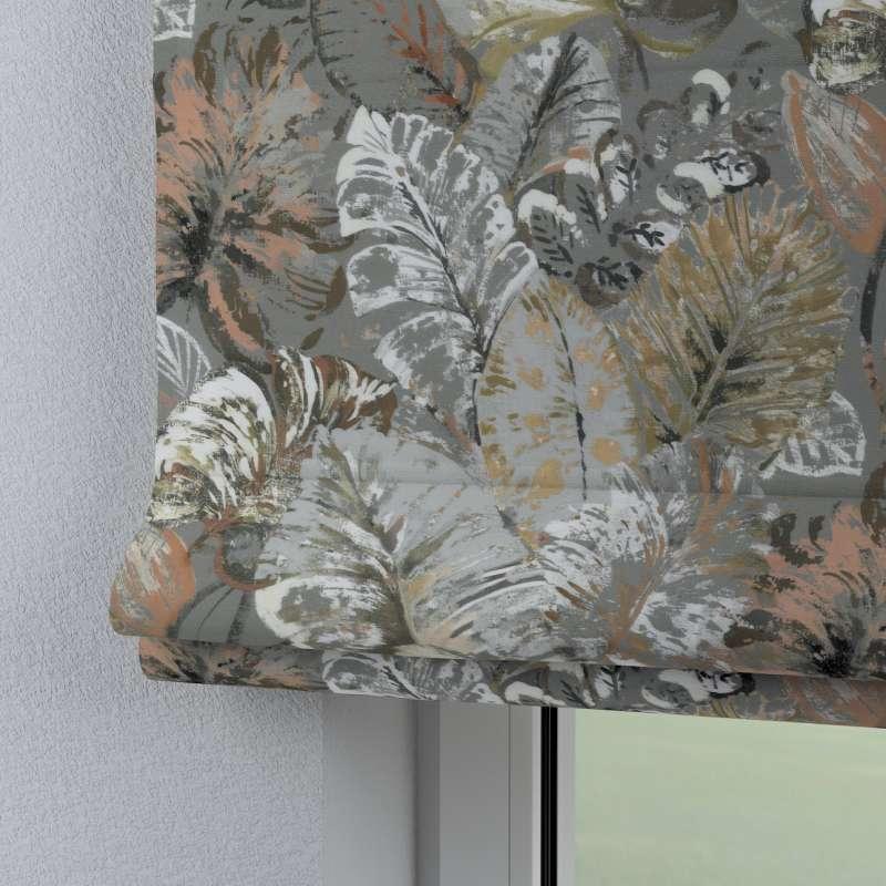 Bari roman blind in collection Abigail, fabric: 143-19