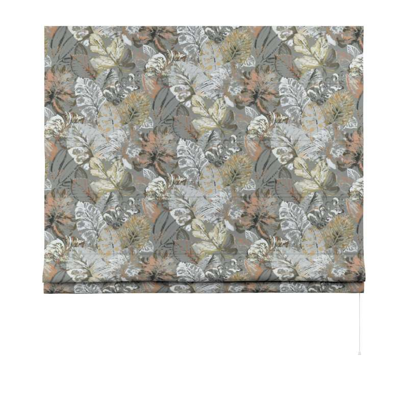 Rímska Roleta Bari V kolekcii Abigail, tkanina: 143-19