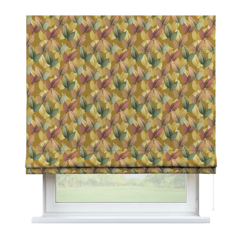 Bari roman blind in collection Abigail, fabric: 143-22
