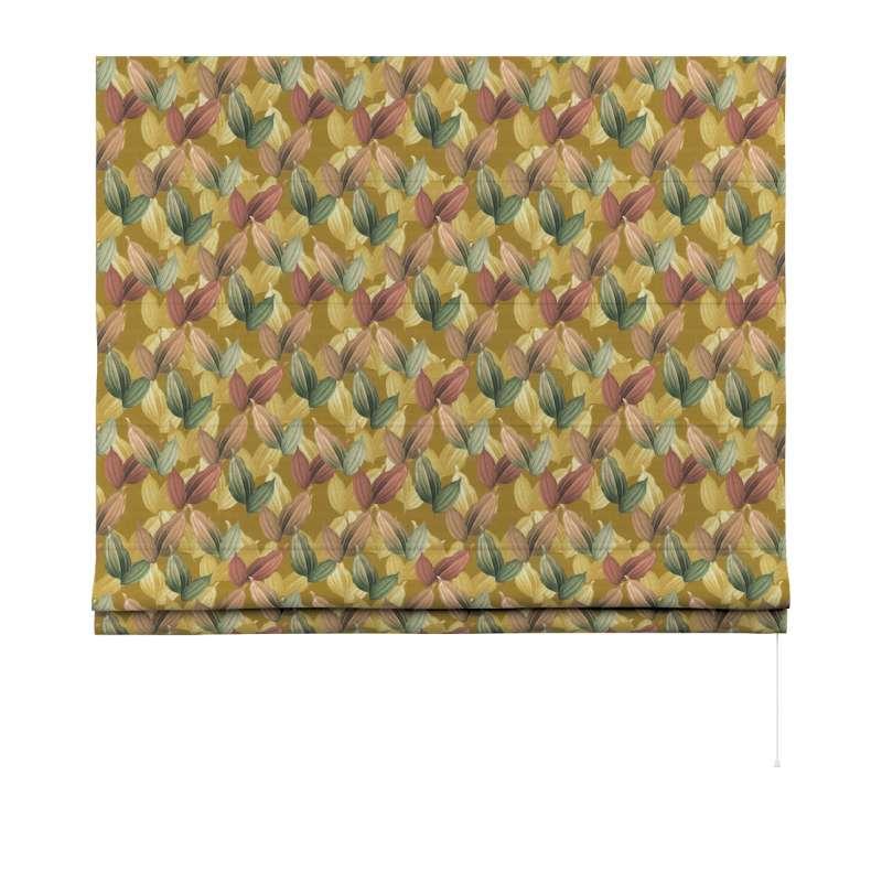Rímska Roleta Bari V kolekcii Abigail, tkanina: 143-22