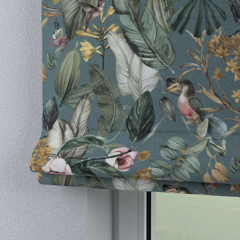 Bari roman blind in collection Abigail, fabric: 143-24