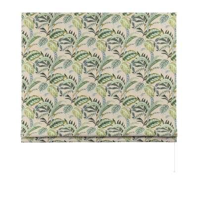 Rímska Roleta Bari V kolekcii Tropical Island, tkanina: 142-96
