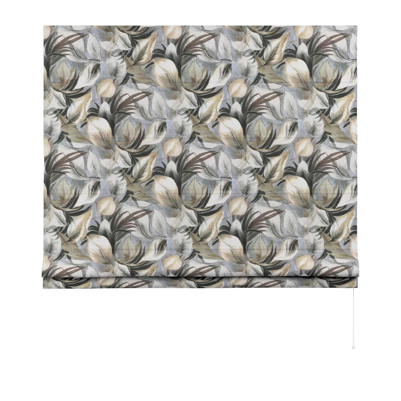 Vouwgordijn Bari van de collectie Abigail, Stof: 143-60