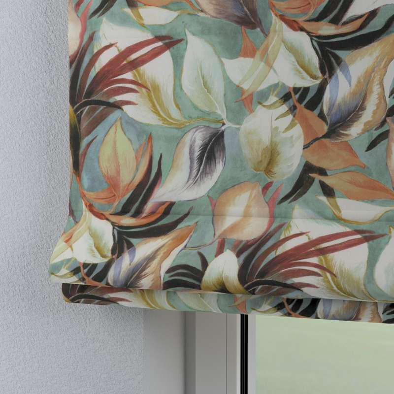 Bari roman blind in collection Abigail, fabric: 143-61