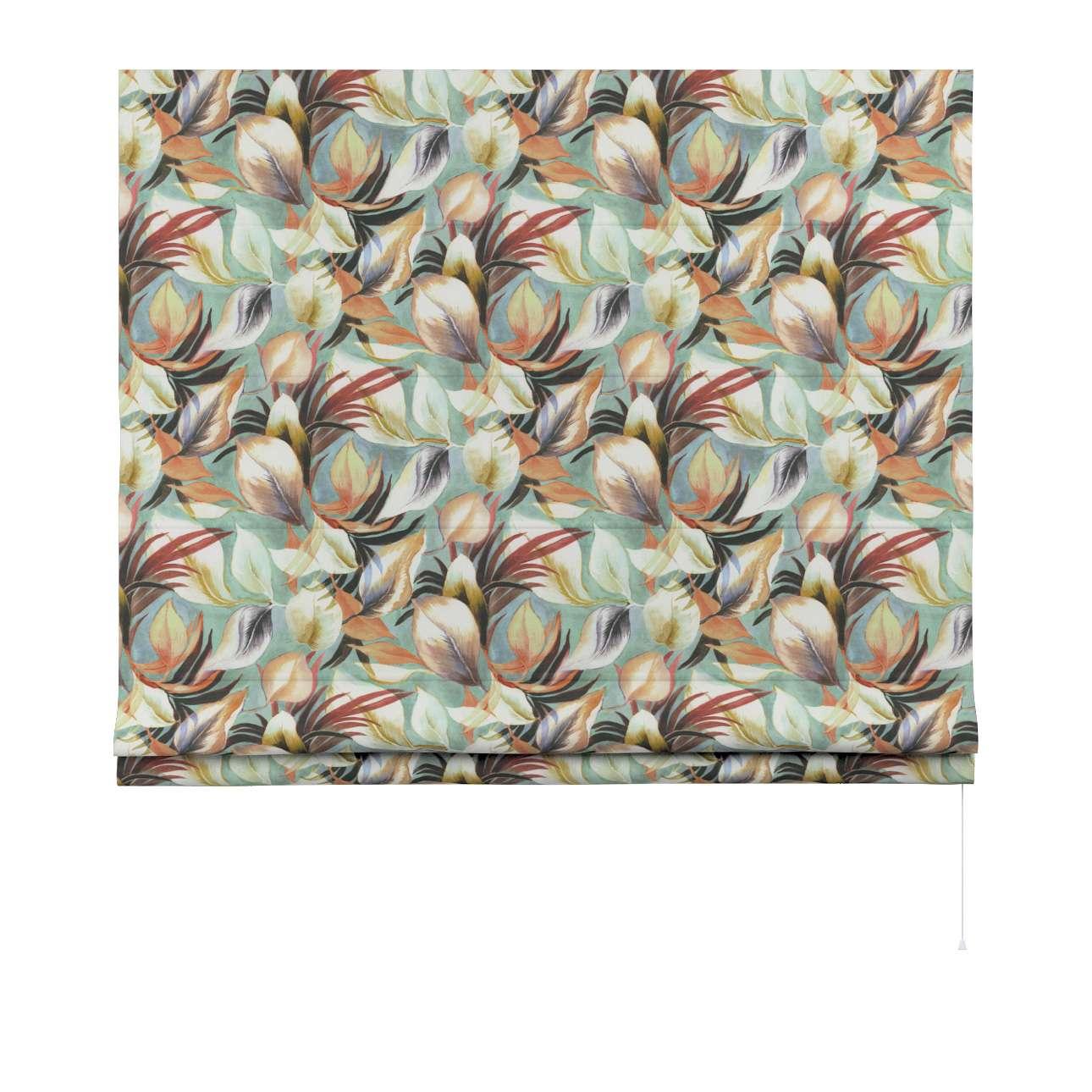 Vouwgordijn Bari van de collectie Abigail, Stof: 143-61