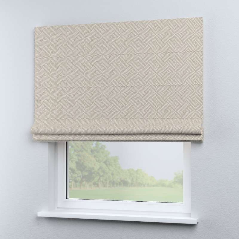 Bari roman blind in collection Sunny, fabric: 143-44